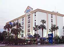 Holiday Inn Express Miami Springs - Int'l Airport Central